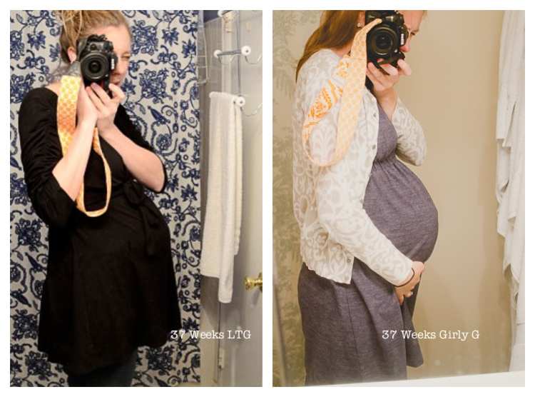 comparison 37 weeks