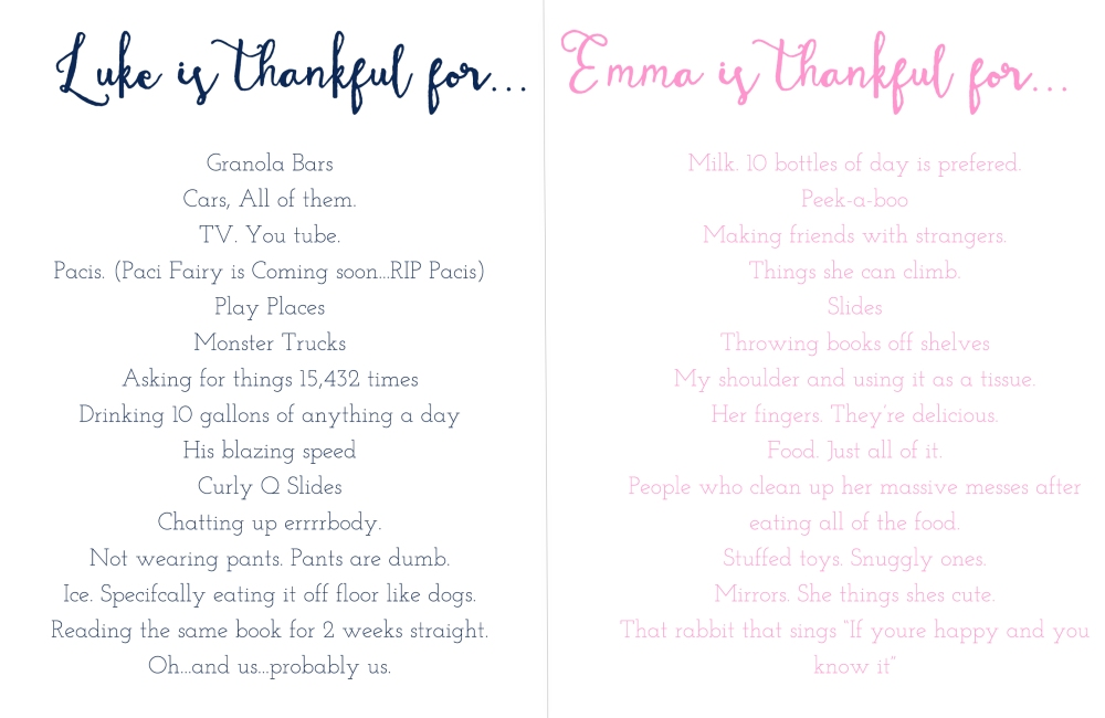 thankful graphic